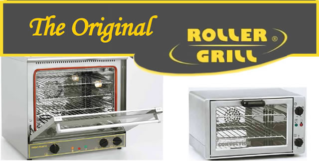 rollergrill-convectieovens